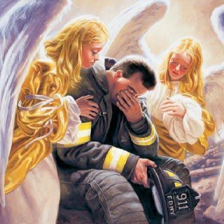 2c3f6229aa72eee742a55a846387bcf5--angels-among-us-fire-fighters