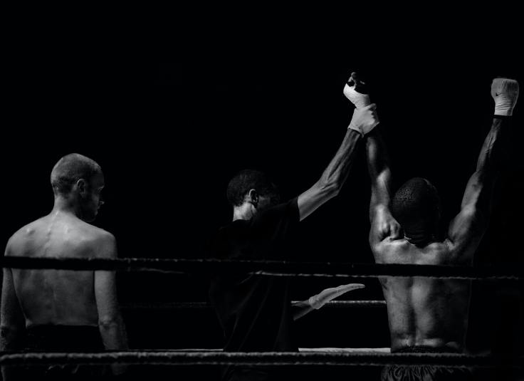black-and-white-sport-fight-boxer-3797